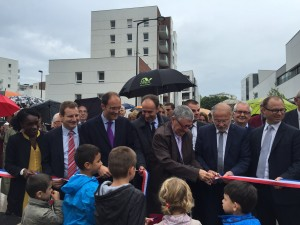 Blog 2 Inaug quartier Quartier QH 12 sept 2015