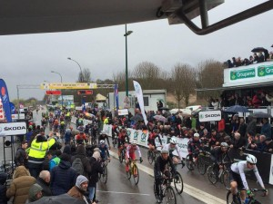 Tour de Normandie 2