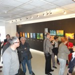 Vernissage Grand Couronne - 17 avril 2015  Blog